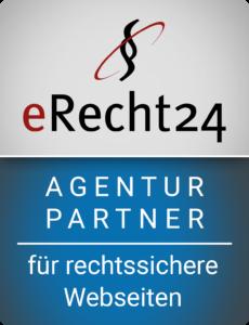 Agentur Partner für rechtsichere Webseiten